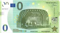 0 Euro Markthal Rotterdam