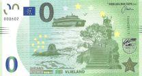 0 Euro Vlieland