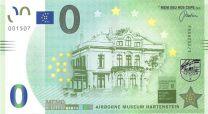 0 Eurobiljet Airborne Museum Hartenstein