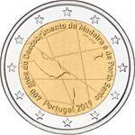 2 Euro Portugal Madeira 2019
