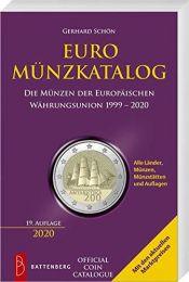Battenberg Euro Münzkatalog