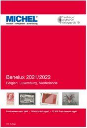 Benelux MICHEL 2021 2022