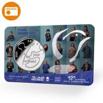 Coincard NL 2020 Vrijheid