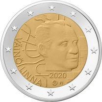 Finland 2020 Geboortedag