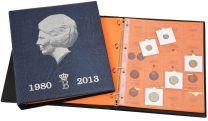 Hartberger Beatrix Preprinted album