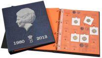 Hartberger Beatrix Preprinted album Part 2