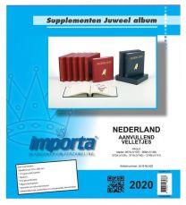 Importa Juweel NL Basis 2020