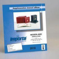 Importa Juweel aanvullend supplement Nederland 2018