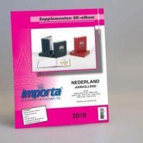 Importa SK aanvullend supplement Nederland 2018