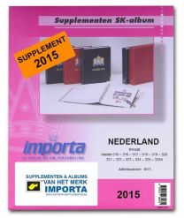 Importa SK basis supplement Nederland 2015
