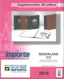 Importa SK basis supplement Nederland 2016