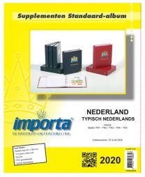 Importa Standaard Typisch Nederlands 2020