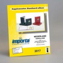 Importa Standaard aanvullend supplement Nederland 2017