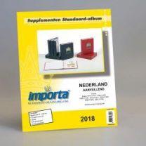 Importa Standaard aanvullend supplement Nederland 2018