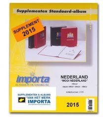 Importa Standaard supplement Mooi Nederland 2015