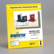 Importa Standaard supplement Mooi Nederland 2017