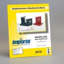 Importa Standaard supplement Mooi Nederland 2018