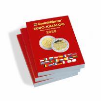 Leuchtturm Eurocatalogus 2020 in kleur 700 paginas