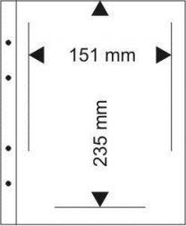 Lindner 1330 zwart 10x