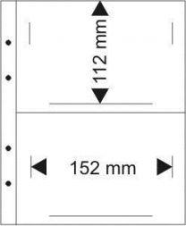 Lindner 1331 zwart 10x