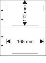 Lindner 1332 zwart 10x