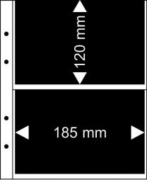 Lindner 1404 zwart 10x