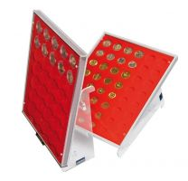Lindner 2187 muntenboxstandaard