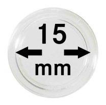 Lindner 2250015 capsule 10x AANBIEDING van 3,50 voor.
