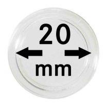 Lindner 2250020 capsule