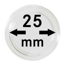 Lindner 2250025 capsule