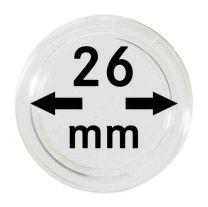 Lindner 2250026 capsule