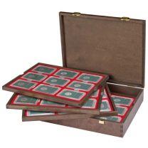 Lindner 2494-19 Houten cassette  CARUS