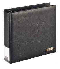 Lindner 3520 Ringband Publica S zwart