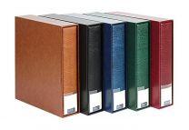Lindner 3532 set Ringband + Cassette Publica M