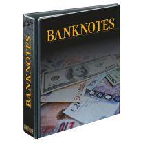 Lindner 3537 Publica M Bankbiljetalbum