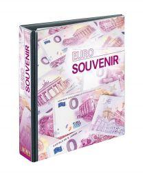 Lindner 3538 Publica M verzamelalbum voor 0-Euro Souvenierbiljetten