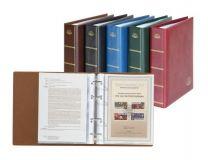 Lindner 5600 EDB album Lotos kleur naar keuze