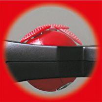 Lindner 7114 randlose asferische LED loupe 3x