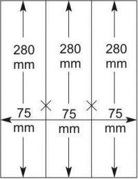 Lindner 802121 10x