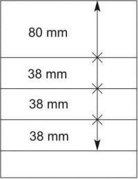 Lindner 802405 10x