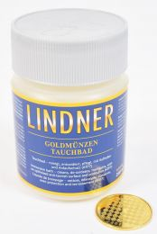Lindner 8096 Domperbad goud
