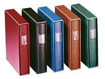 Lindner 810 CY cassette kleur naar keuze