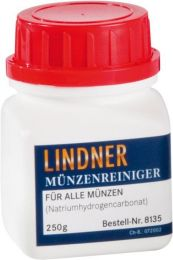 Lindner 8135 muntenreiniger