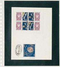 Lindner 820 blad 1-delig  10x