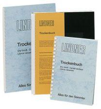 Lindner 845 droogboek A4