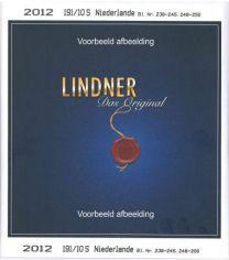 Lindner Aland 2018