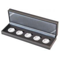 Lindner S2362-10EK Nera cassette