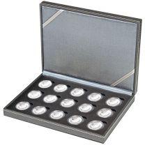 Lindner S2363-10EK Nera cassette XM