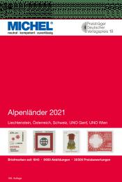 MICHEL Alpenlander 2021