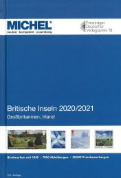 MICHEL Britse Eilanden 2020-2021